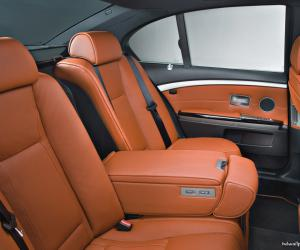 BMW 7er Special Edition Exclusive photo 2