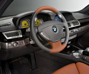 BMW 7er Special Edition Exclusive photo 6
