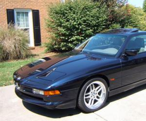 BMW 840Ci photo 2