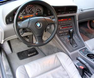 BMW 840Ci photo 3