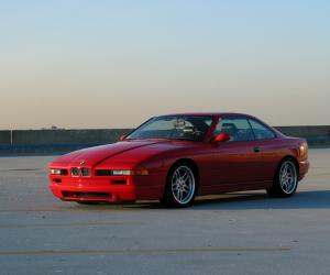 BMW 840Ci photo 4