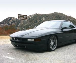 BMW 840Ci photo 5