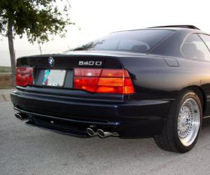BMW 840Ci photo 6