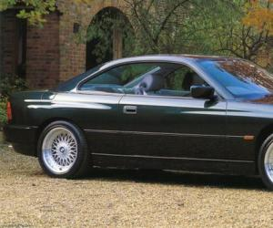 BMW 840Ci photo 8