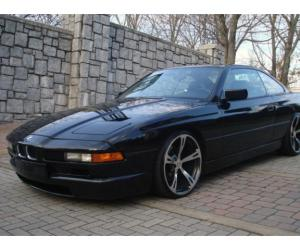 BMW 850CSI photo 7