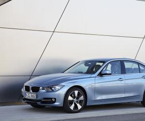 BMW ActiveHybrid 3 photo 1