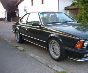 BMW M 635 CSi photo 9