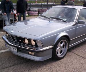 BMW M 635CSi photo 2
