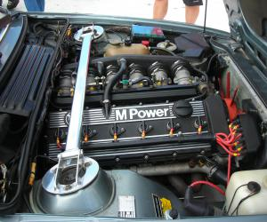 BMW M 635CSi photo 9