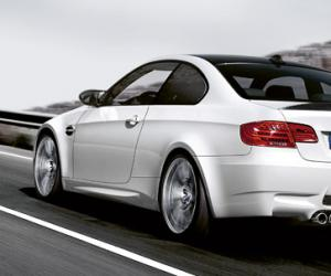 BMW M3 Competition image #3