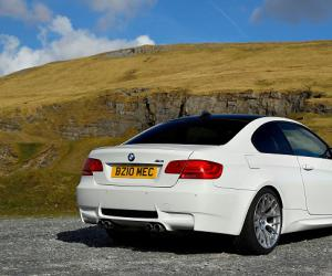 BMW M3 Competition photo 4