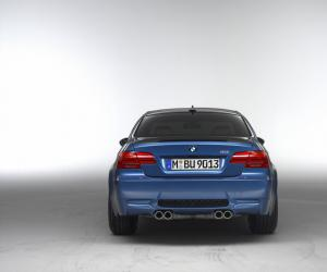 BMW M3 Competition image #5