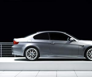BMW M3 Competition photo 6