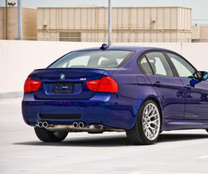 BMW M3 Competition photo 7