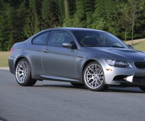 BMW M3 Competition image #8