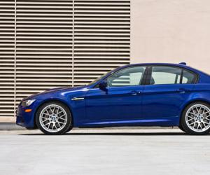 BMW M3 Competition photo 9