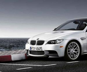 BMW M3 Competition image #10