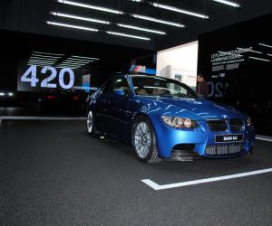 BMW M3 Competition photo 13