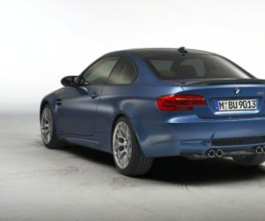 BMW M3 Competition image #14