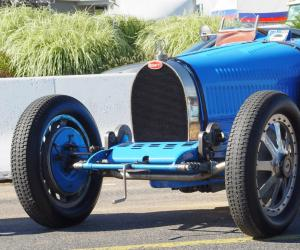 Bugatti T35 photo 1