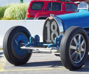 Bugatti T35 photo 2