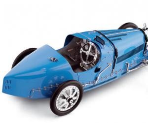Bugatti T35 photo 4