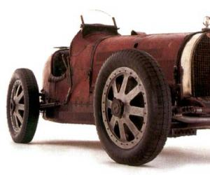 Bugatti T35 photo 6