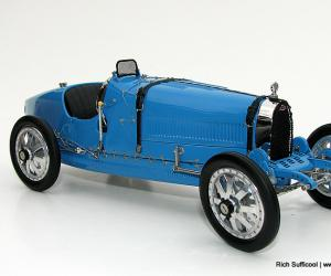 Bugatti T35 photo 7