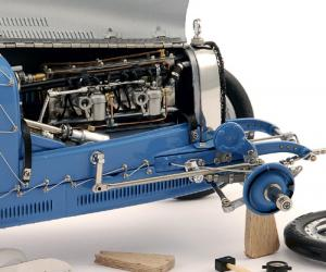 Bugatti T35 photo 8