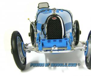 Bugatti T35 photo 10