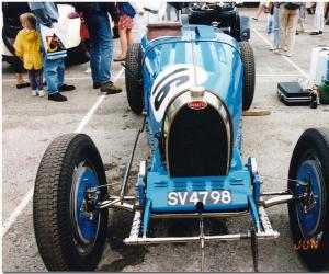 Bugatti T35 photo 17