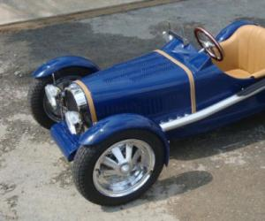 Bugatti T35 photo 18