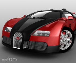 Bugatti Veyron photo 3
