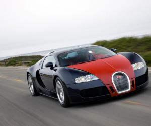 Bugatti Veyron photo 4