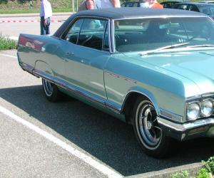 Buick Electra photo 1