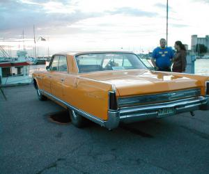 Buick Electra image #8