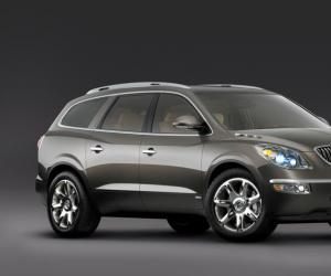 Buick Enclave photo 1