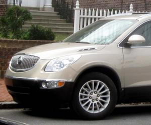 Buick Enclave photo 3