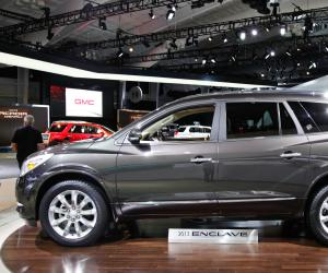 Buick Enclave photo 4