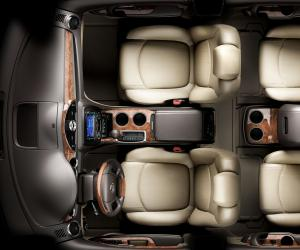 Buick Enclave photo 5