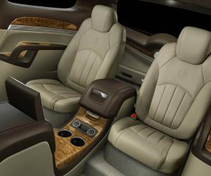 Buick Enclave photo 6