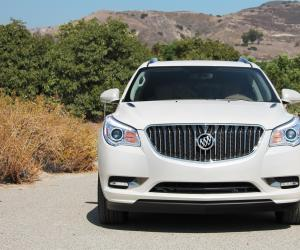 Buick Enclave photo 8
