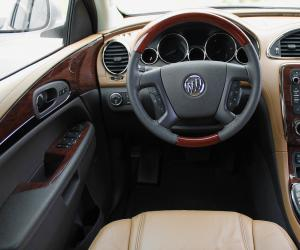 Buick Enclave photo 9