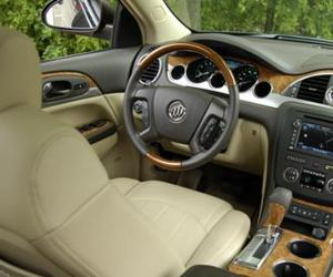 Buick Enclave photo 10