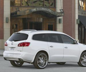 Buick Enclave photo 11