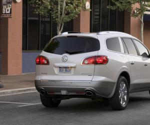 Buick Enclave photo 13