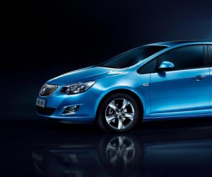 Buick Excelle XT photo 1