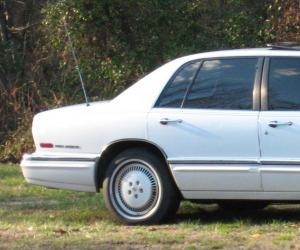 Buick Park Avenue photo 1