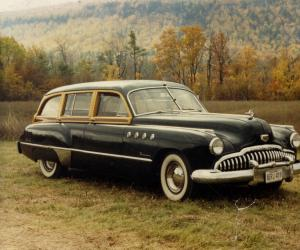 Buick Roadmaster photo 7