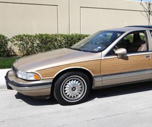 Buick Roadmaster photo 10